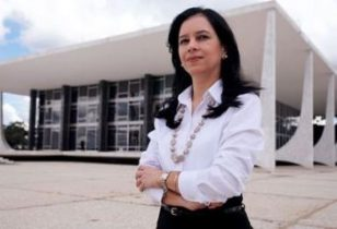 Grace Mendonça (foto) defenderá interesses do governo no STF